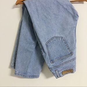 Vintage | high rise jeans